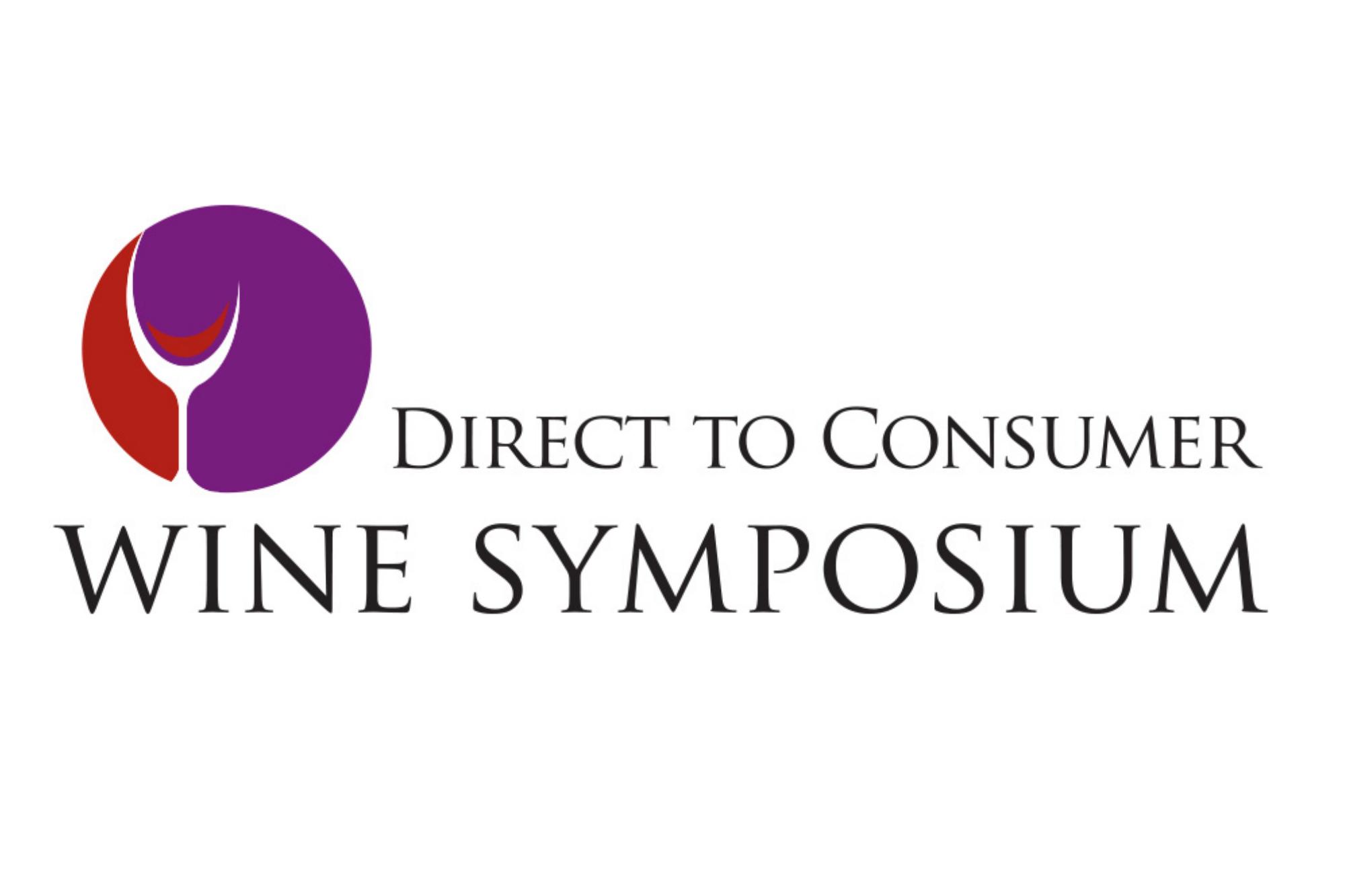 DTC Wine Symposium Logo