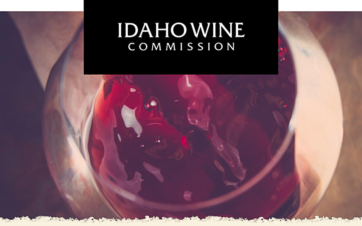 Red Wine In Idaho