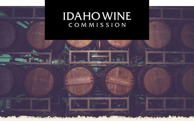 Barrels in Idaho