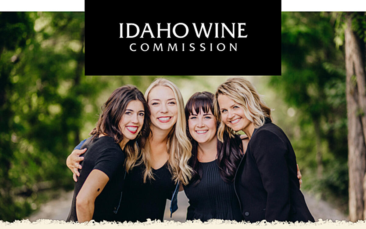 Wine Commission Team