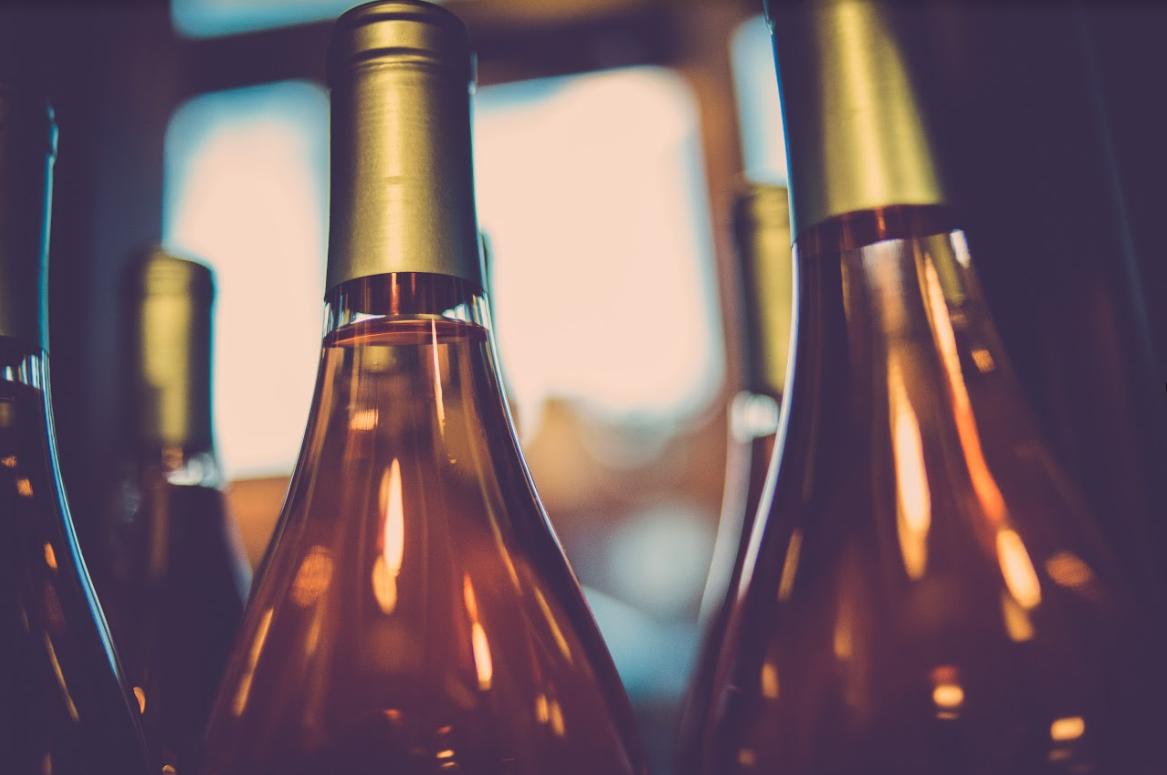 wine in idaho