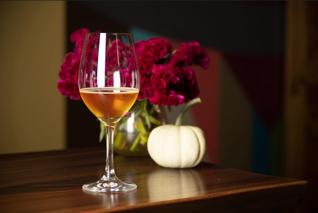 Thanksgiving and Idaho Wine