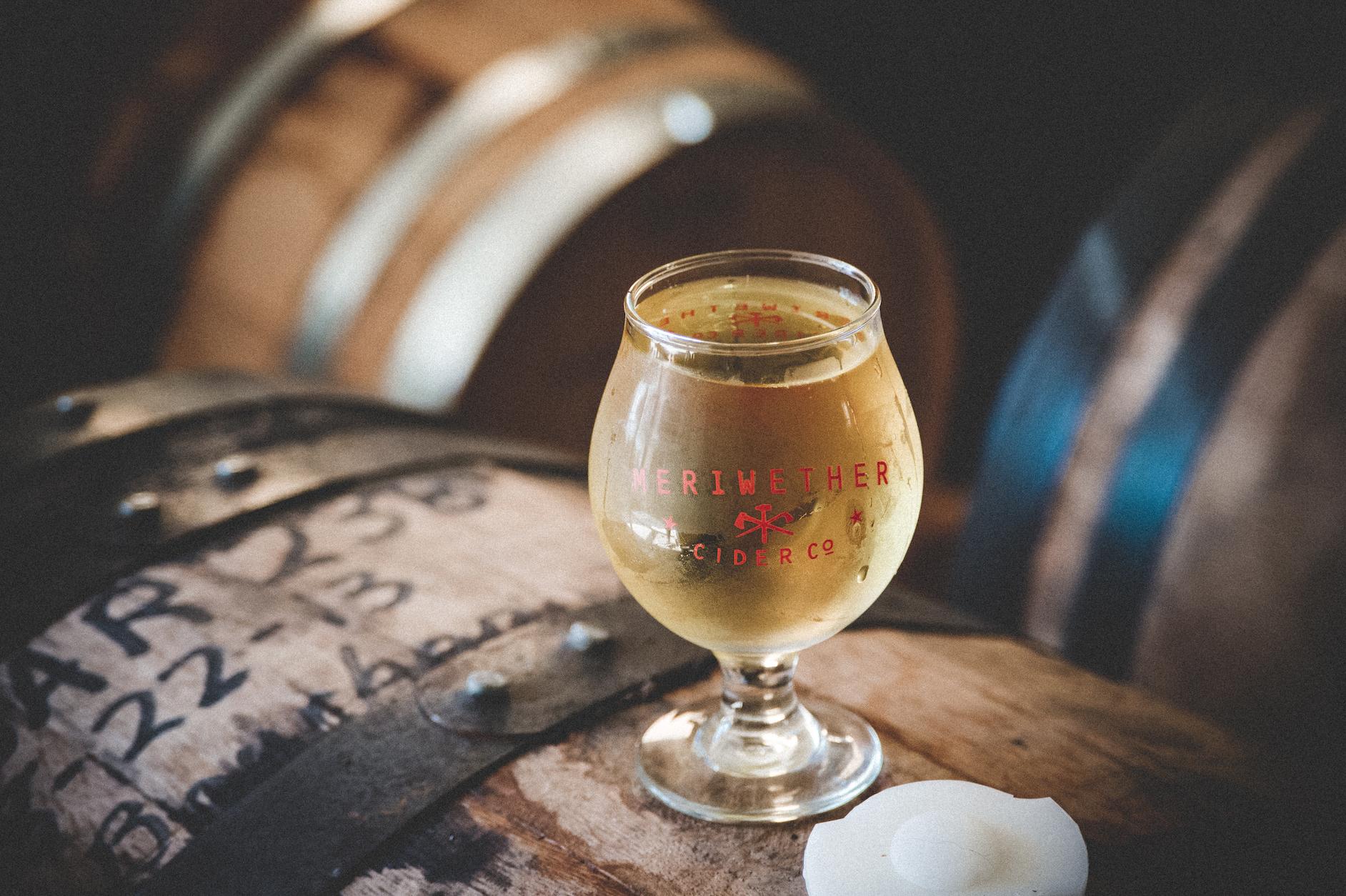Cider In Idaho