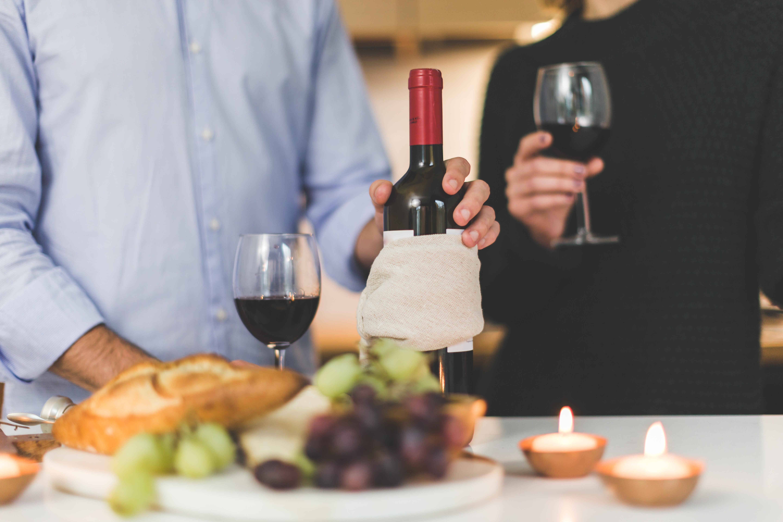 Idaho wine and Holidays